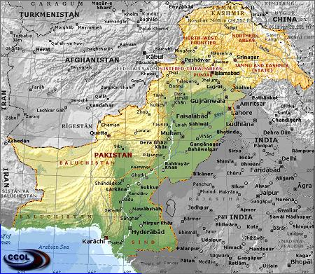 Update from Pakistan: NRO Bubble Busts    Critical Analysis