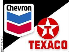Chevron-Texaco