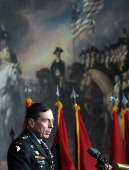 Petraeus Secret Directive: US to Expand Covert Operations