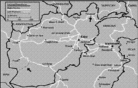 war on terror   The Destabilization of Pakistan: Finding Clarity in the Baluchistan Conundrum