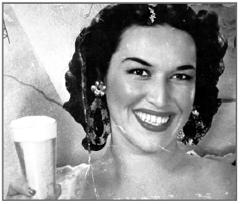 img RITA VIDAURRI, American Singer