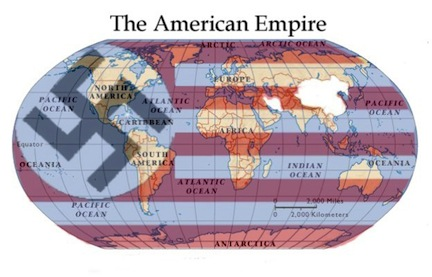 an analysis of the imperialism in the united states - global imperialism began to take its toll on the world a policy in which stronger nations extended their economic, political, or military control over weaker territories as the united states began to plunge into the trend of overseas expansion, many wondered if the nation could justify its reasons for imperialism the answer, my friend, is yes.