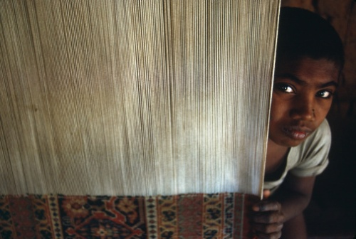 Ikea indian rugs and child labor case study