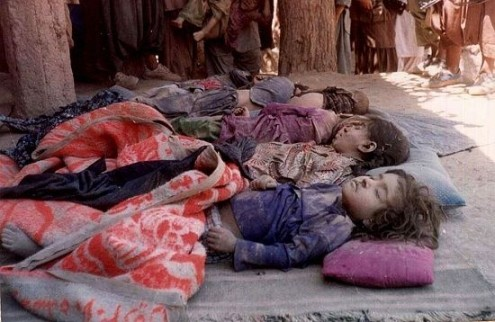 Image result for starving libyan children