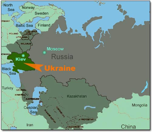 Russian Ukrainian And 2