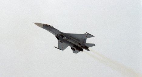 Reconnaissance Planes Russia Russia Intercepts us Spy Plane