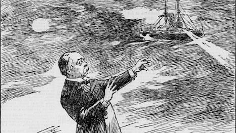 print:Legal Lunacy: Banning UFOs | <B>Editor's Choice</B