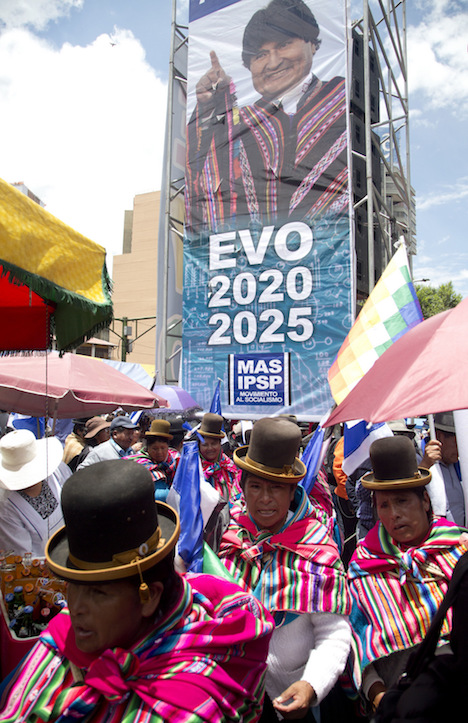 Discussion on this topic: How to Obtain a Visa for Bolivia , how-to-obtain-a-visa-for-bolivia/